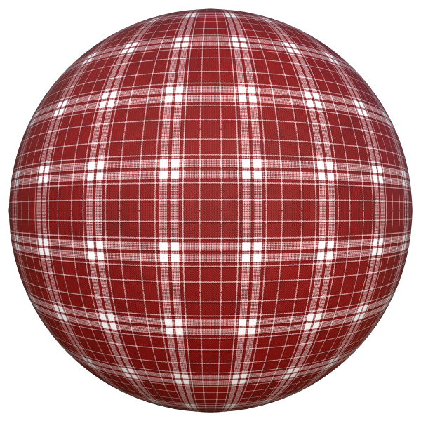Scottish Checkered Pattern Fabric Texture | TextureCan