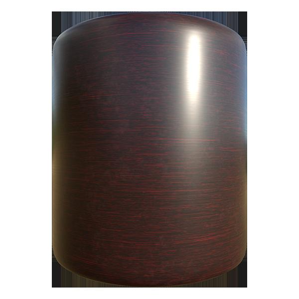 Wenge Wood Lacquered Veneer Texture Texturecan